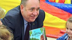 Language: Great Scots! | The Economist