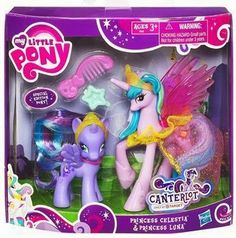 Save $3.00 Off MY LITTLE PONY Toys! http://www.thecafecoupon.com/2014/02/save-300-off-my-little-pony-toys.html