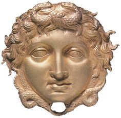 Medusa: Mythological monster. Archetype: The face of Selfishness (Egoism).