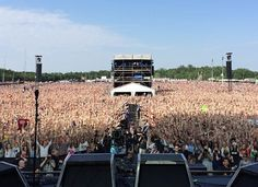 Pinkpop ed sheeran the netherlands festival