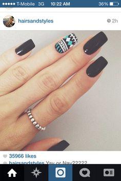 Long nails #NailArt