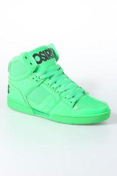 Osiris NYC 83... color