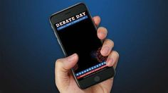 """Trump campaign unveils 'Crooked Hillary' Snapchat filter before debate Read more Technology News Here --> http://digitaltechnologynews.com  Donald Trump is taking one final jab at Hillary Clinton before tonight's debate via Snapchat.  On Monday the Republican candidate's campaign launched a nationwide custom Snapchat filter that refers to his opponent as """"Crooked Hillary.""""   SEE ALSO: Insult after insult: All of Trump's ugly campaign rhetoric in one place  The """"Debate Day"""" filter a possible…"""