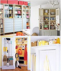 Organize for Creativity • Organizing Ideas & Tips!