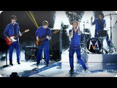 """Maroon 5: """"Daylight"""" - The Voice"""