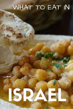 What to Eat in Israel. It's not about where you go, but about what you eat while in Israel from Hummus, Tahini, Falafel and more! TRAVEL WITH BENDER   Food travel in Israel made easy.
