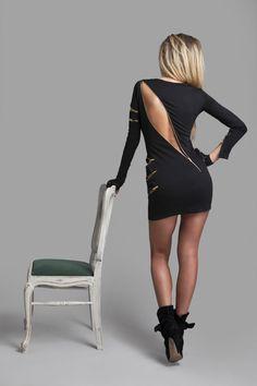 Sukienka M&M | PIN-UPS