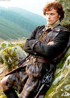 Outlander mygifsets Jamie Fraser outlander starz jammf ...
