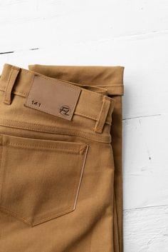 Duck Canvas pants from FNL Denim #duckcanvas #pants #trendystyle