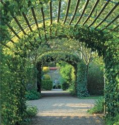 East Ruston Old Vicarage Garden - Norwich