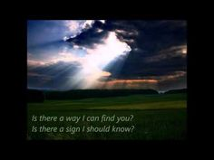 ▶ If i could be where you are - Enya Lyrics - YouTube