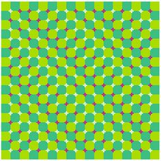 Take a look at this amazing Blue and Green Trippy Moving Optical Illusion illusion. Browse and enjoy our huge collection of optical illusions and mind-bending images and videos. Amazing Optical Illusions, Eye Illusions, Art Optical, Eye Tricks, Mind Tricks, Magic Tricks, Op Art, Illusion Pictures, Moving Eyes