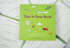 You've seen baby books before. But this is a baby book like no other! This Is Your Book: a fun, modern spin on the traditional baby book with a pop culture twist. Cost Of Diapers, Pack Of Diapers, Books For Moms, Baby Books, Baby Cost, Baby Journal, This Is Your Life, Baby Memories, Babies First Year