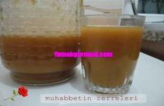 Evde Kuru Kayısıdan Meyve Suyu Yapımı | Yemekgurmesi