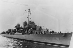 Destroyer USS Kidd, with eight battle stars for World War II service, needs your help! Buy 'unique war bonds'!!