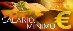 Salário mínimo na Europa