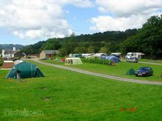 Book Torrent Walk Campsite in Gwynedd from £16/nt. Dogs allowed, Campfires…