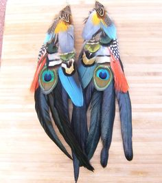 feather for my ears!