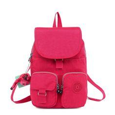 New Woman Kipling Backpack Hot Sale Canvas Bag Printing Lightweight School Backpacks Fashion Women's Bags ,5030,30*16*20cm