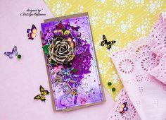 """Dies R Us: Card """"Bright Spring"""""""