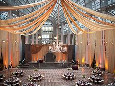 Ronald Reagan Building and International Trade Center Washington DC Wedding Site DC Weddings 20004 Pennsylvania Avenue