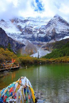 Tibet |China Photo