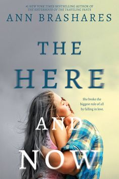 From the #1 New York Times bestselling author of the Sisterhood of the Traveling Pants series, The Here and Now is an epic star-crossed romance about a girl who might be able to save the world . . . if...