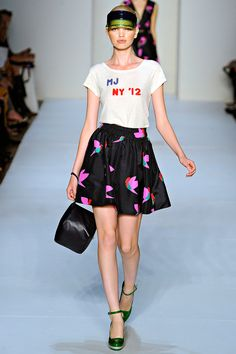 Marc by Marc Jacobs- really cute skirt