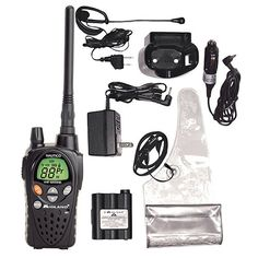 MIDLAND NT3VP Nautico Waterproof Marine Radio -      $  171.85 Two-Way Radios Product Features  New    Two-Way Radios Product Description Nautico 3 5W Handheld VHF Radio Features:   88 Channels – All US and International marine channels   5 Watts of Transmit Power   JIS4 Waterproof* – Protection against light rain or splashing...