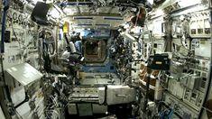 International Space Station (Interior) photo.