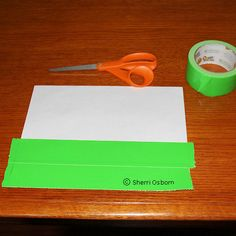 Make Your Own Unique Duct Tape Wallet with This Guide: Start Making Your Duct Tape Sheet