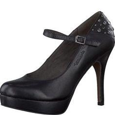 Tamaris-Schuhe-Pumps-BLACK-Art.:1-1-24424-21/001