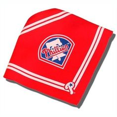 Sporty K9 MLB Philadelphia Phillies Dog Bandana, Large >>> More info could be found at the image url. (This is an affiliate link and I receive a commission for the sales) #MyDog