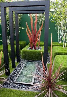 Fascinating Garden Sculpture Ideas_52
