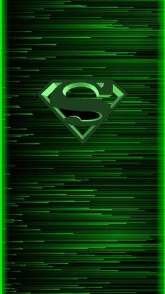 Green Superman Wallpaper Superman Hero, Superman Symbol, Superman Artwork, Superman Wallpaper, Supergirl Superman, Superman Man Of Steel, Avengers Wallpaper, Hero Wallpaper, Batgirl