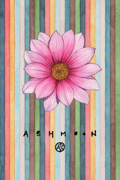 Ashmoon image 01 on Behance