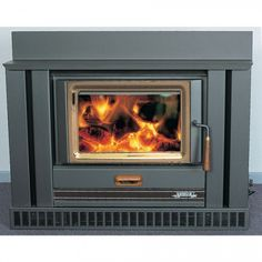 Arrow Freestanding 2400 Wood Heater Be The First To