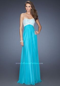 10211f66be La Femme 19902 at Prom Dress Shop - Prom Dresses   PromDressShop.com  prom
