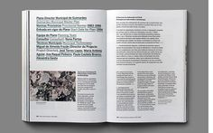 The Urban Being: Book on Editorial Design Served