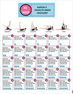 Get toned abs in just 30 Days with this Abs Challenge! Do the moves listed & you… – 30 Day ABS Workout Plans Reto Fitness, Fitness Herausforderungen, Sport Fitness, Fitness Motivation, Health Fitness, Fitness Journal, Fitness Goals, Fitness Friday, Black Fitness