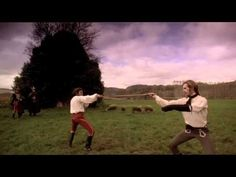▶ the duellists (1977) - second duel - YouTube