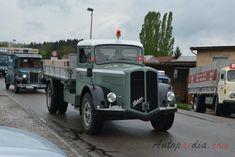 Old Trucks, Antique Cars, Monster Trucks, Strong, Vehicles, Bern, Old Vintage Cars, Big Tractors, Vintage Cars