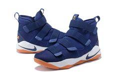 c73905666df0 Cheap Nike LeBron Soldier 11 High Mens To Worldwide. cheapcurry30 · LeBron  James Basketball