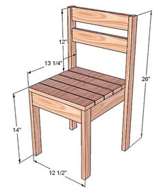 69 Super Ideas for diy kids wood projects pallet furniture Diy Furniture Plans, Woodworking Furniture, Pallet Furniture, Kids Furniture, Furniture Outlet, White Furniture, Woodworking Projects, Kids Table And Chairs, Diy Holz