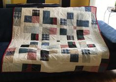 Town Square Quilt Ma