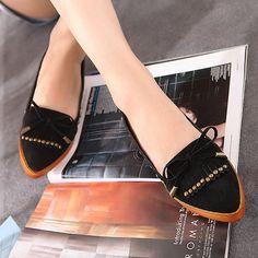 Dermis tassels bow platform shoes 087-A23