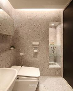 Decor Interior Design, Interior Decorating, Alcove, Toilet, Bath Room, Bathtub, Rest Room, Home Decor, Washroom