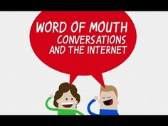 Word of Mouth and the Internet