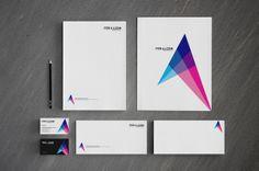 Feralcom Project by Filipe Gropilo, via Behance