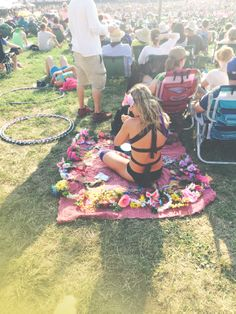 A Free People Girl Goes To Bonnaroo | Free People Blog #freepeople